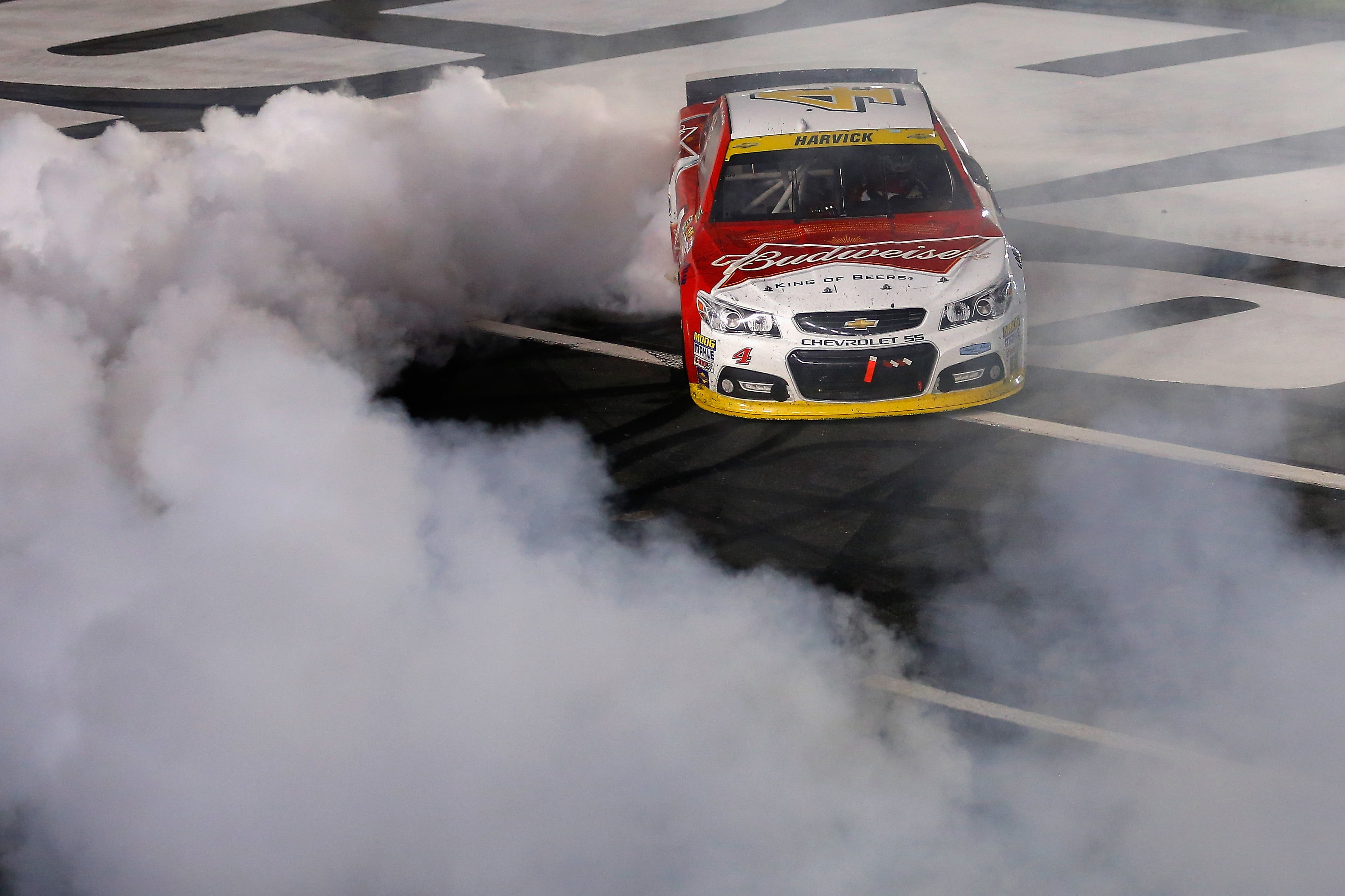 The Impacts of Nascar's New Damage Repair Rule
