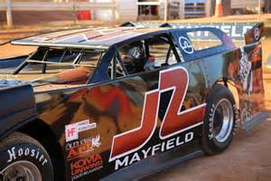 Jeremy Mayfield – On the dirt road to a comeback?
