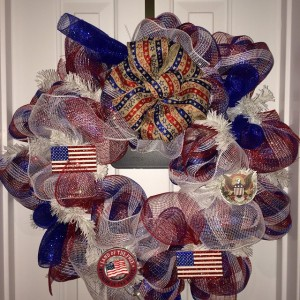 kims wreath
