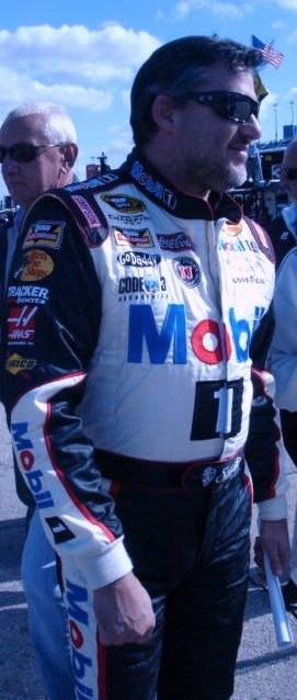 What's Tony Stewart Up To These Days?